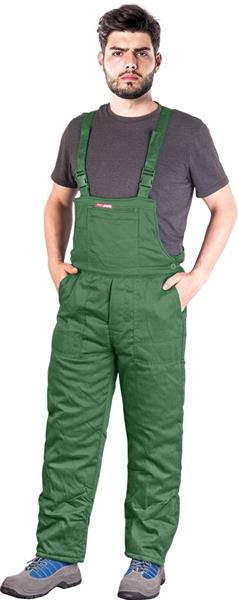 PROTECTIVE INSULATED BIB-PANTS